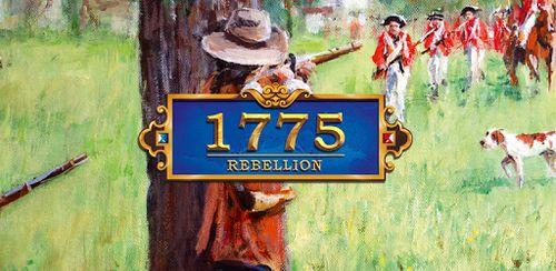 1775: Rebellion v2.9.1