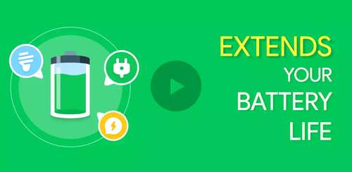 Power Battery – Battery Saver v1.8.8.1