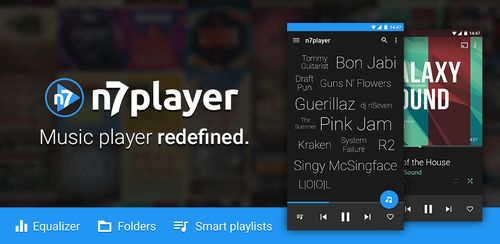 n7player Music Player v3.1.2-287