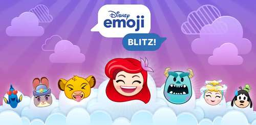 Disney Emoji Blitz v20.0.0