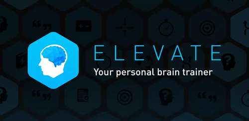 Elevate – Brain Training Games v5.6