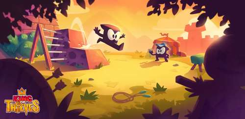 King of Thieves v2.21