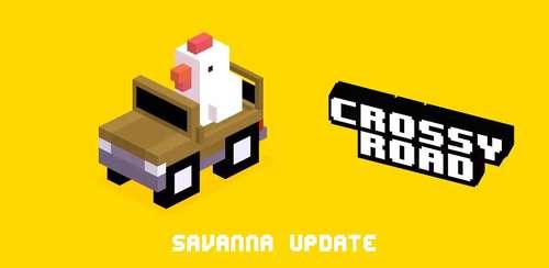 Crossy Road v3.0.1