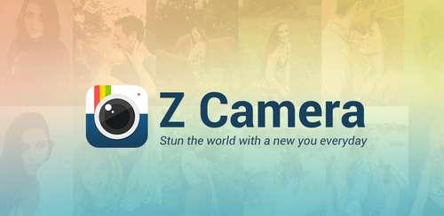 Z Camera – Photo Editor, Beauty Selfie, Collage v3.10 build 151