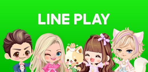 LINE Play v6.7.1.0
