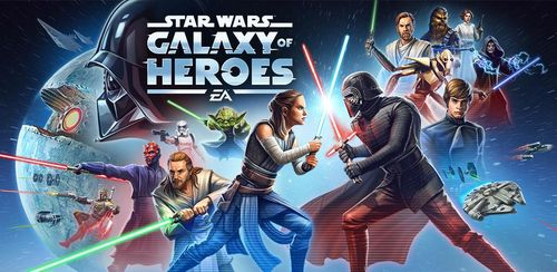 Star Wars™: Galaxy of Heroes v0.14.388097