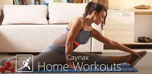 Workouts at home for woman & man v2.7.3
