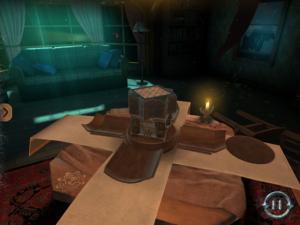 تصویر محیط Riddlord: The Consequence v1.054 + data