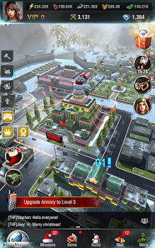 Invasion: Modern Empire v1.36.80
