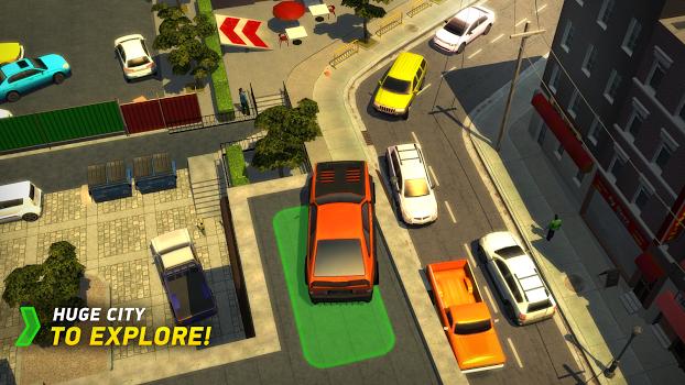 Parking Mania 2 v1.0.1508