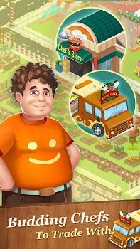 Star Chef: Cooking & Restaurant Game v2.14.3