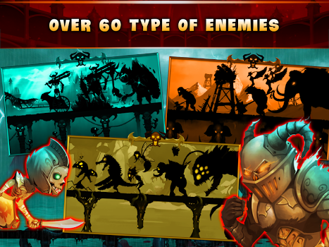 Stickman Legends – Ninja Warriors Games v1.2.10