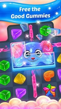 Gummy Paradise – Free Match 3 Puzzle Game v1.1.5