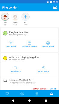 Fing – Network Tools v6.5.2