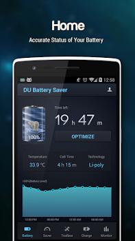 DU Battery Saver PRO & Widgets v4.8.3