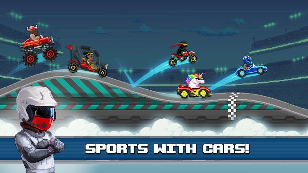 Drive Ahead! Sports v2.5.1