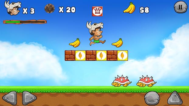 Jungle Adventures v7.3