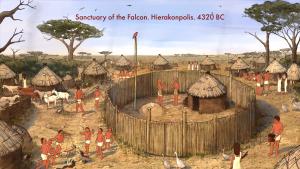 تصویر محیط Predynastic Egypt v1.0.64 + data