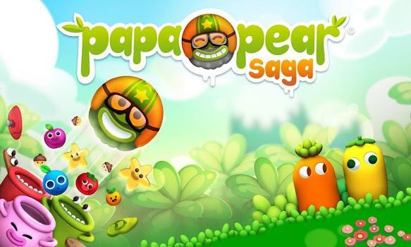 Papa Pear Saga v1.63.1