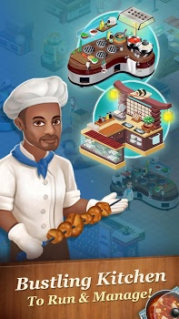 Star Chef: Cooking & Restaurant Game v2.14.2