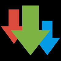 نرم افزار مدیریت دانلود ADM به همراه نسخه حرفه ای آیکون