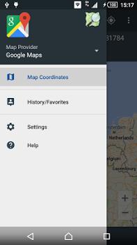 Map Coordinates Pro v4.6.0