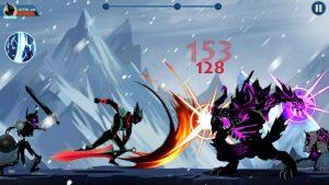 تصویر محیط Shadow Fighter v1.35.1