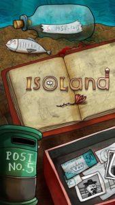 تصویر محیط Isoland v2.1.4