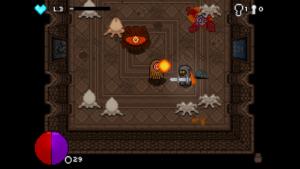 تصویر محیط bit Dungeon II v3.49