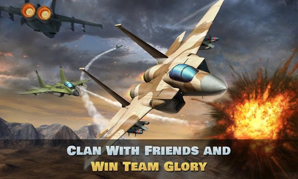 Ace Force: Joint Combat v1.0.1 + data