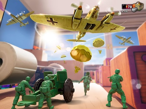 Army Men Strike v2.46.1