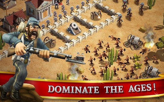 Battle Ages v1.8