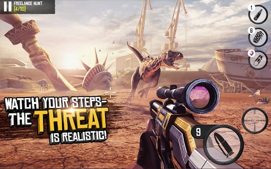 Best Sniper: Shooting Hunter 3D v1.11