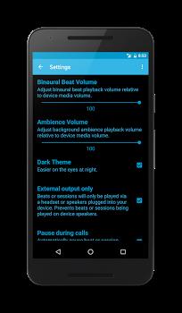 Binaural Beat Builder Pro v4.5
