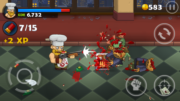 Bloody Harry v2.1.10