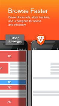 Brave Browser: Private AdBlock v1.0.37