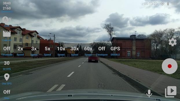 Car Camera v1.4.1