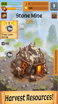 Castle Clicker: Builder Tycoon v2.7.3