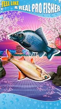 Catch Fish: Fishing Simulator v1.0
