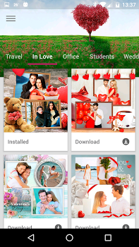 Collage+: collages and albums v2.1.1