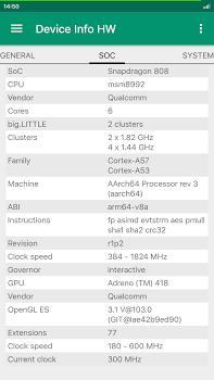 Device Info HW+ v4.0.5