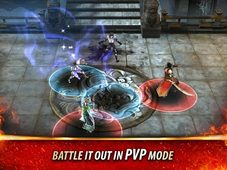 Dynasty Warriors: Unleashed v1.0.4.3