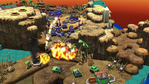 Epic Little War Game v1.10