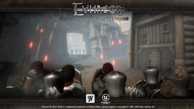 Evhacon 2 HD v1.2