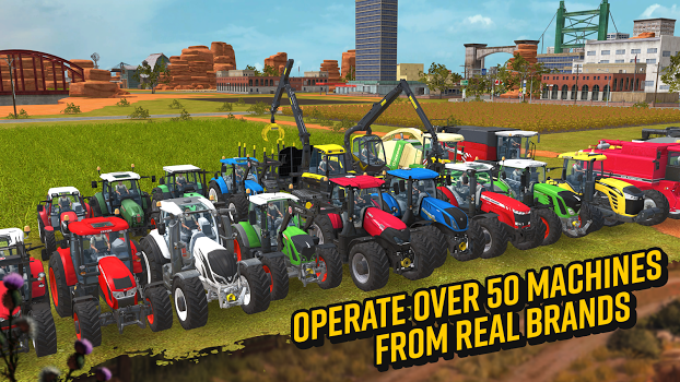 Farming Simulator 18 v1.4.0.1 + data