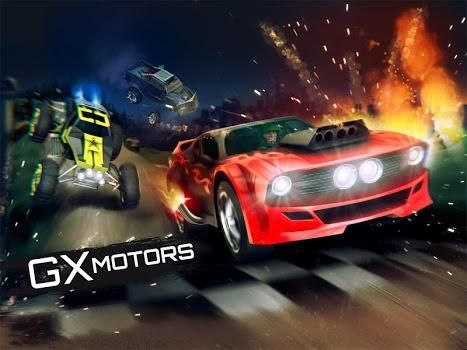 GX Motors v1.0.62