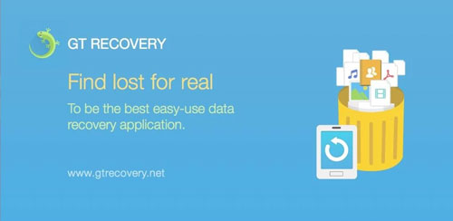 GT Data Recovery v2.8.7