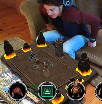 HoloGrid: Monster Battle Tango v1.9.15 + data