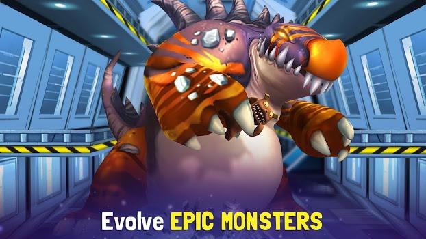 MonstroCity: Rampage v17.01.30 + data