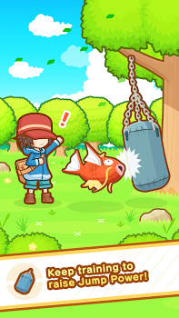 Pokémon: Magikarp Jump v1.1.0